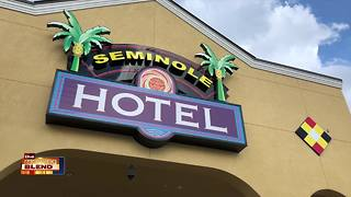 An In Depth Look At Seminole Casino Hotel Immokalee - Video
