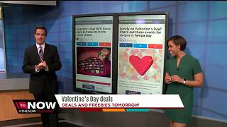 Valentine's Day 2018: Great deals & discounts in the name of love
