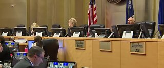 LV city council to vote on new Mayor Pro Tem
