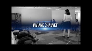 Viviane Chauvet as Featured on Exploring the Human Journey