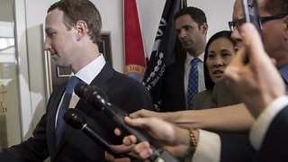WOW! 46 of 55 House Committee Members Received FB Contributions - Video