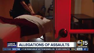 Massage Envy faces allegations of assaults