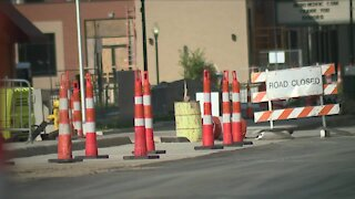 Akron's Main Street project moves forward