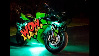Motorcycle LED Lights You Must See