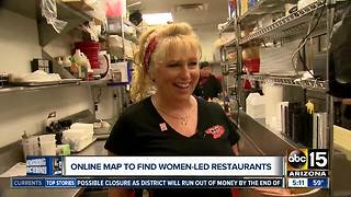 RestaurantHER supports women in the restaurant industry - Video