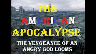 AMERICA IN BIBLE PROPHECY: WHAT DOES GOD HAVE PLANNED FOR AMERICA