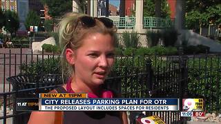 City reveals newest plan for parking in Over-the-Rhine