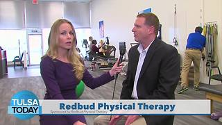 Tulsa Today: Redbud Physical Therapy