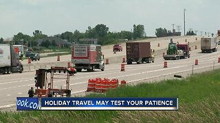 Holiday travel may test your patience in Wisconsin
