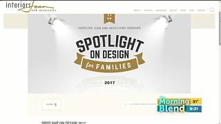 Spotlight on Design - Video