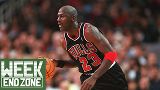 Is Michael Jordan REALLY the GOAT? -WeekEnd Zone - Video