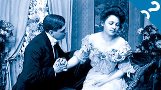 What the Stuff?!: 5 Ridiculous Victorian Etiquette Rules