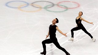Sanctions Could Make North Korea's Olympic Participation A Headache - Video
