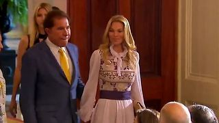 UPenn revokes Steve Wynn honorary degree - Video