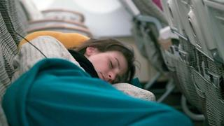 The Surprising Reason Why It's Always So Cold On Airplanes - Video