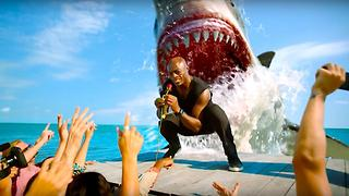 Sink Your Teeth Into 5 Fun Shark Week Facts! - Video