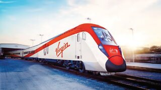 Clark County approves Virgin Trains to build train station