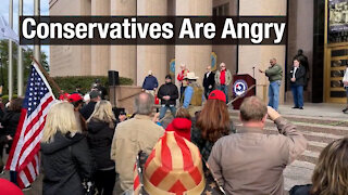 Allen West Addresses Angry Conservatives