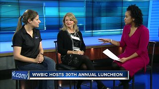 WWBIC hosts 30th Annual Luncheon