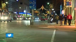 Downtown Appleton hosting 47th Annual Christmas Parade - Video
