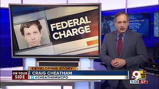 Man who claimed to be missing boy faces federal charges