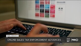 Online sales tax may be coming to Florida