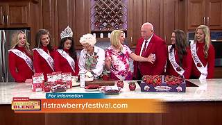 Florida Strawberry Festival - Video