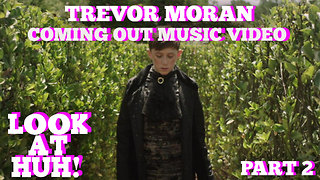 Hey Qween! HIGHLIGHT: Trevor Moran On His Coming Out Music Video - Video