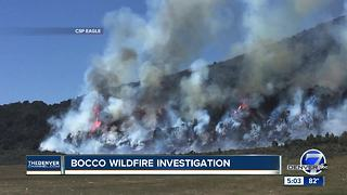 Residents return home after Bocco Fire evacuation lifted - Video