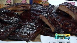 Hog Wild Pit BBQ - Video