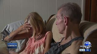 Stranger pays off couple's toll bill after story airs on Denver7 - Video