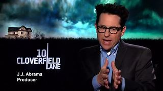 J.J. Abrams on Cloverfield franchise - Video