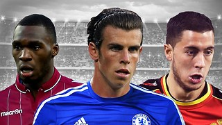 Transfer Talk | Bale to Chelsea and Hazard to Real Madrid? - Video