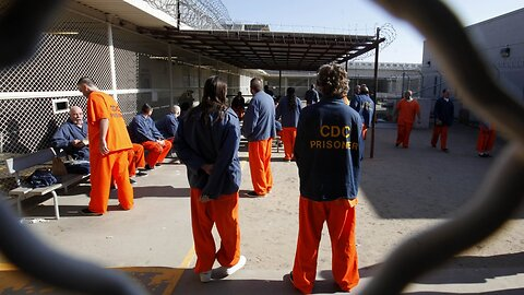 COVID-19 Is Forcing Cities Into The Future Of Criminal Justice Reform