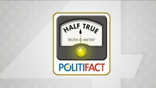 PolitiFact Wisconsin checks out claims about recounts and absentee ballots