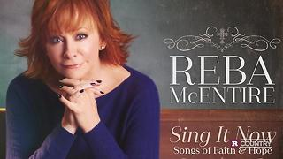"Reba McEntire on her song ""Back to God"" 