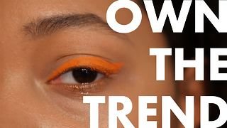 Own The Trend: Neon Eye - Video