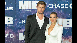 Elsa Pataky reveals the secrets to her marriage to Chris Hemsworth