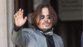 Is This The End Of Johnny Depp's Career?