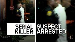 Seminole Heights Killings: Howell 'Trai' Donaldson III to appear in court Thursday morning - Video