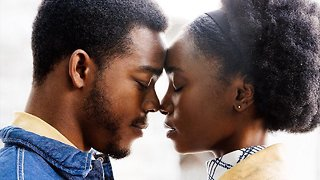 'Beale Street' Pairs An Iconic Civil Rights Voice With A Modern Eye