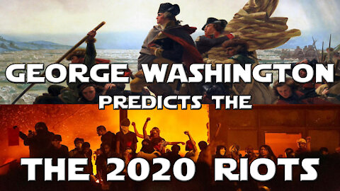 The George Washington Prophecy (full version)