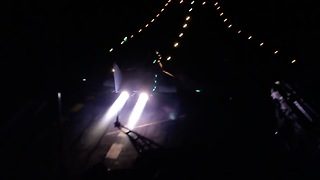 Naval Aviator Pulls Off Spectacular Take-Off At The Dead Of Night - Video