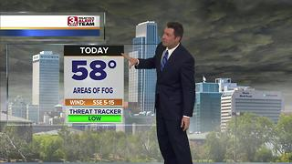 Tuesday Forecast - Video