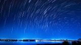 Draconids Meteor Shower - Video