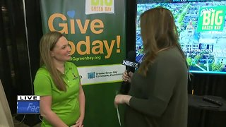Give BIG Green Bay Children's Museum