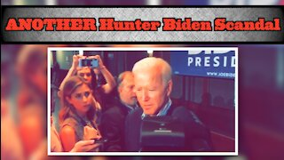 Joe Responds To Leaked Hunter Biden Smoking-Gun Emails