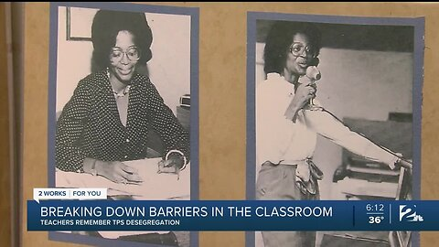 Breaking Down Racial Barriers In The Classroom