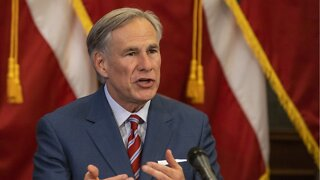 Texas Governor Pauses State Reopening