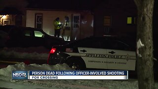 Deadly officer involved shooting in Winnebago County